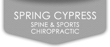 Chiropractic Cypress TX Spring Cypress Spine & Sports Chiropractic