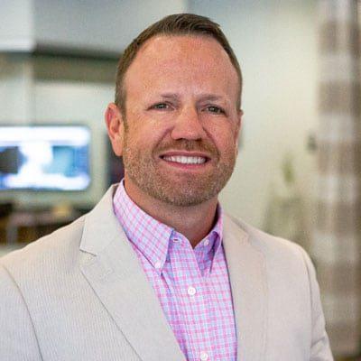 Chiropractor Houston TX Michael Wolford